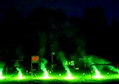 Bayern Feuerwerk Hochzeitsfeuerwerk Hof