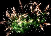 Hochzeitsfeuerwerk Feuerwerk Jena Thüringen