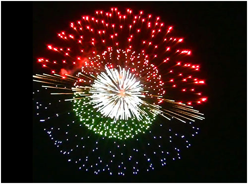 Feuerwerk Meerane, Hochzeitsfeuerwerk Meerane, Geburtstagsfeuerwerk Meerane
