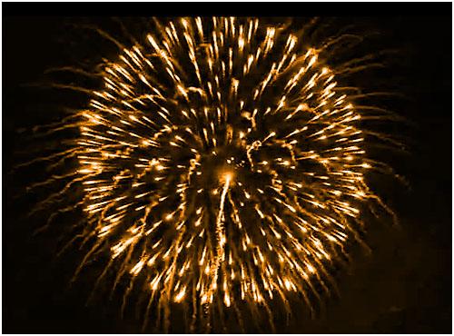 Feuerwerk Arnstadt, Hochzeitsfeuerwerk Arnstadt, Geburtstagsfeuerwerk Arnstadt