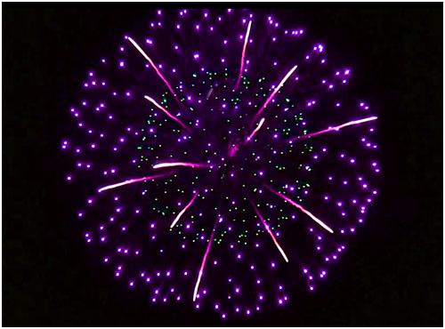 Feuerwerk Bürgel, Hochzeitsfeuerwerk Bürgel, Geburtstagsfeuerwerk Bürgel