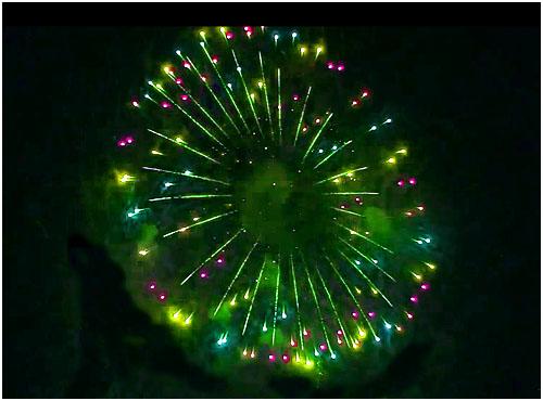Feuerwerk Camburg, Hochzeitsfeuerwerk Camburg, Geburtstagsfeuerwerk Camburg