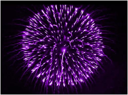 Feuerwerk Eisenach, Hochzeitsfeuerwerk Eisenach, Geburtstagsfeuerwerk Eisenach
