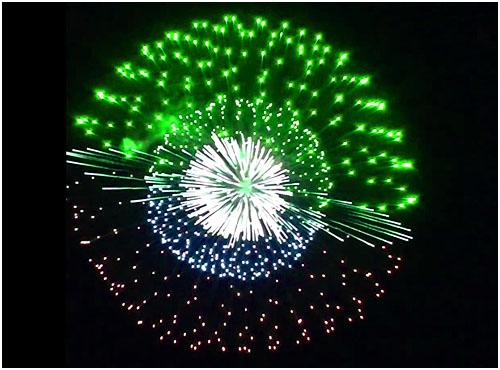 Feuerwerk Eisenberg, Hochzeitsfeuerwerk Eisenberg, Geburtstagsfeuerwerk Eisenberg