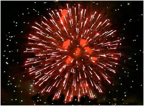 Feuerwerk Friedrichroda, Hochzeitsfeuerwerk Friedrichroda, Geburtstagsfeuerwerk Friedrichroda