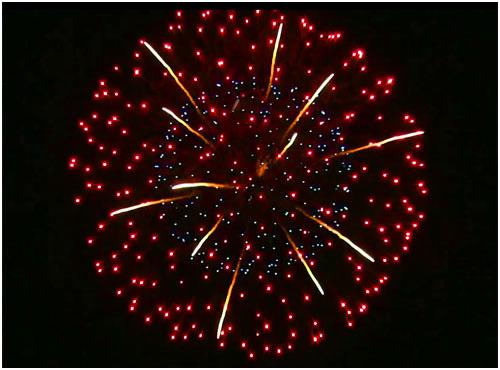 Feuerwerk Ilmenau, Hochzeitsfeuerwerk Ilmenau, Geburtstagsfeuerwerk Ilmenau
