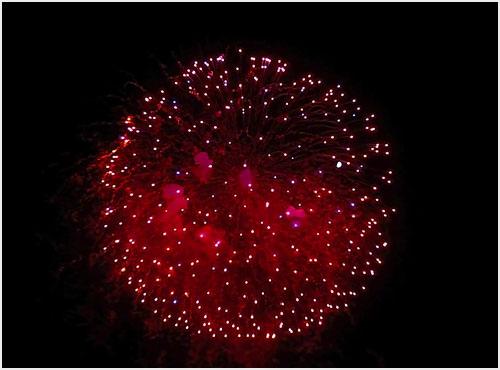 Feuerwerk in Thüringen, Hochzeitsfeuerwerk in Thüringen, Geburtstagsfeuerwerk in Thüringen