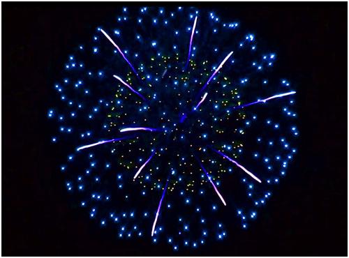 Feuerwerk Kahla, Hochzeitsfeuerwerk Kahla, Geburtstagsfeuerwerk Kahla