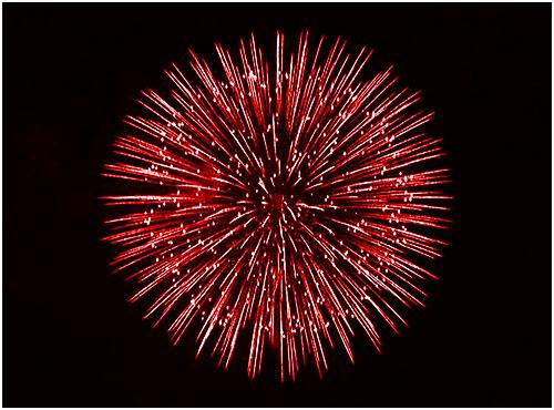 Feuerwerk Lauscha, Hochzeitsfeuerwerk Lauscha, Geburtstagsfeuerwerk Lauscha