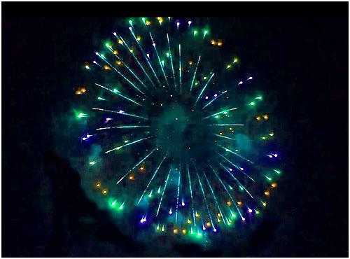 Feuerwerk Ranis, Hochzeitsfeuerwerk Ranis, Geburtstagsfeuerwerk Ranis