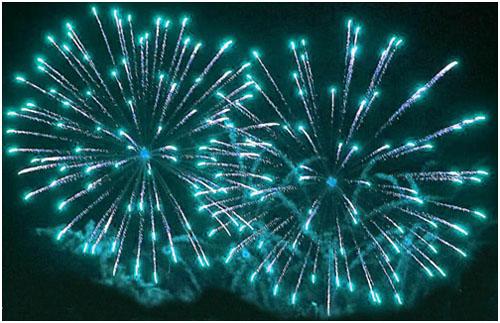 Feuerwerk Rudolstadt, Hochzeitsfeuerwerk Rudolstadt, Geburtstagsfeuerwerk Rudolstadt