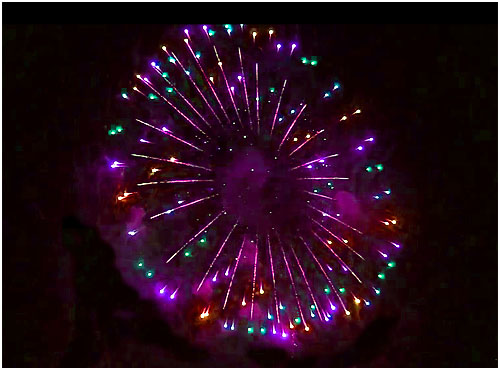 Feuerwerk Ruhla, Hochzeitsfeuerwerk Ruhla, Geburtstagsfeuerwerk Ruhla