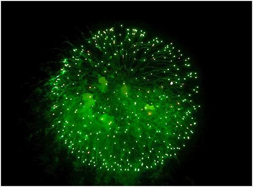 Feuerwerk auf der Wasserburg Heldrungen, Hochzeitsfeuerwerk auf der Wasserburg Heldrungen, Geburtstagsfeuerwerk auf der Wasserburg Heldrungen