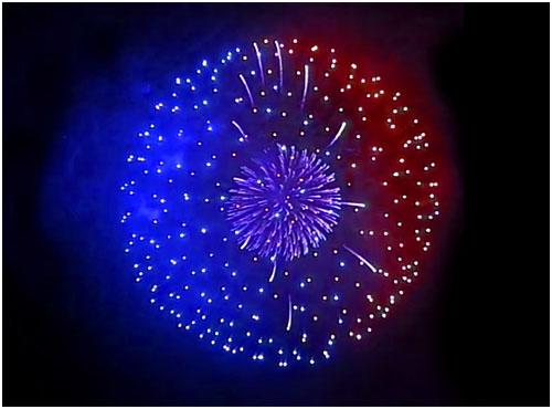 Feuerwerk Hof, Hochzeitsfeuerwerk Hof, Geburtstagsfeuerwerk Hof
