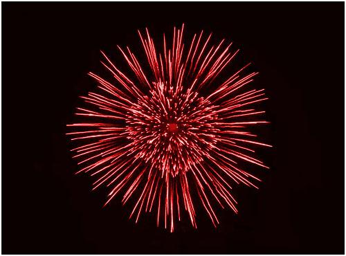 Feuerwerk Pausa, Hochzeitsfeuerwerk Pausa, Geburtstagsfeuerwerk Pausa