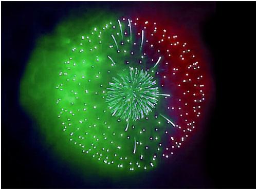 Feuerwerk Selb, Hochzeitsfeuerwerk Selb, Geburtstagsfeuerwerk Selb