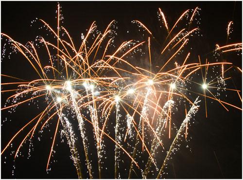 Feuerwerk für den Geburtstag, Hochzeitsfeuerwerk für den Geburtstag, Geburtstagsfeuerwerk für den Geburtstag