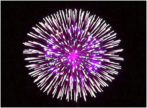 Feuerwerk, Hochzeitsfeuerwerk, Geburtstagsfeuerwerk,