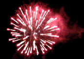 Feuerwerk Jena Hochzeitsfeuerwerk Thüringen Höhenfeuerwerk